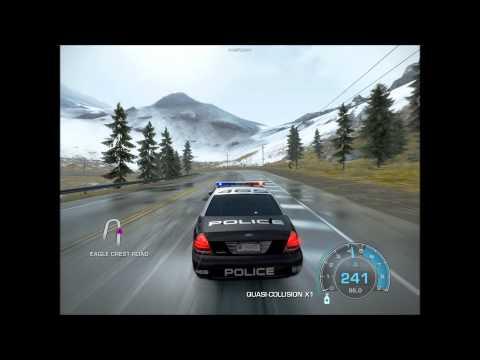 NFS Hot Pursuit (Ford Crown Victoria)