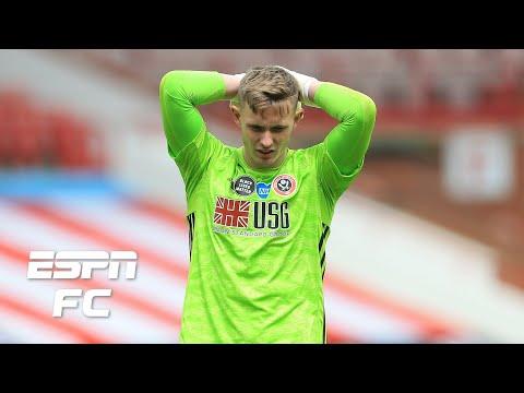 Sheffield United vs. Arsenal recap: Was Dean Henderson at fault for Dani Ceballos' goal? | ESPN FC
