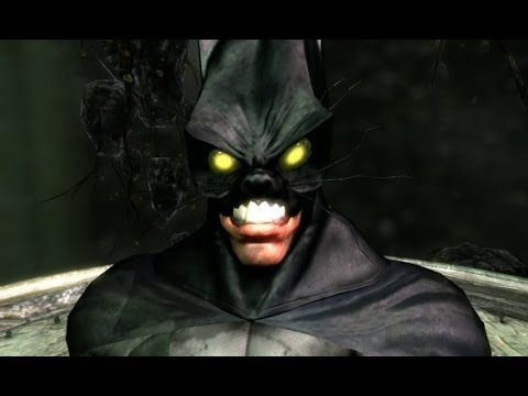 Batman: Arkham City ~ The Tea Party (Mad Hatter) ~ Stopping the Clock Achievement