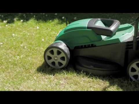 How To Create A Greener Lusher Lawn  - D.I.Y. Advice At Bunnings
