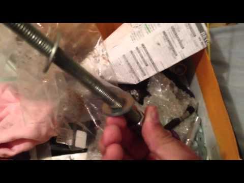 How to Make a Bmx bottom bracket tool