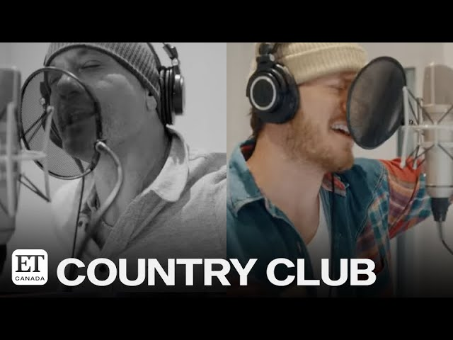 Tim McGraw & Tyler Hubbard On Uniting America With 'Undivided'