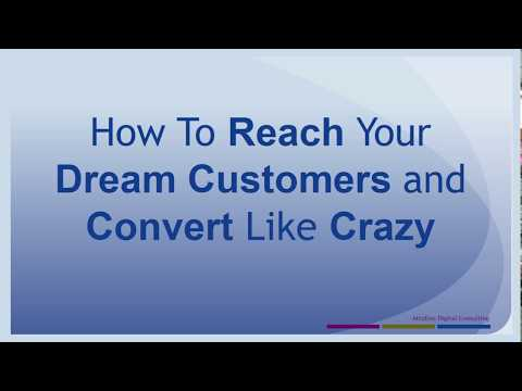 how to increase market shares - video 1: Where should your focus be