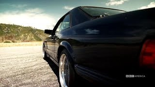 Meet the Mercedes   Top Gear America   BBC America