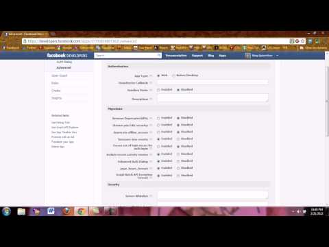 How to Access the Photo/Autolike on Facebook (TRICK)