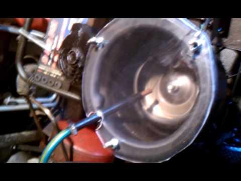 Homemade Centrifuge