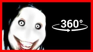 360 Jeff The Killer | A VR Horror Experience
