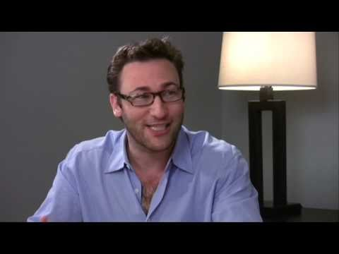 Simon Sinek on How to Set Life Goals to Leave a Personal Legacy to Society