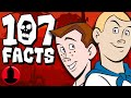 107 Venture Bros Facts You Should Know Toonedup 142 Channelf