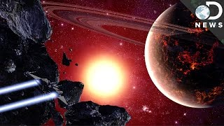We're Not Saying The Kepler Discovery Is Aliens, But…