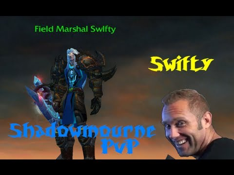 Swlfty Shadowmourne Warrior PvP