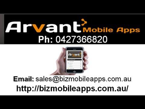 Mobile Apps Melbourne Australia