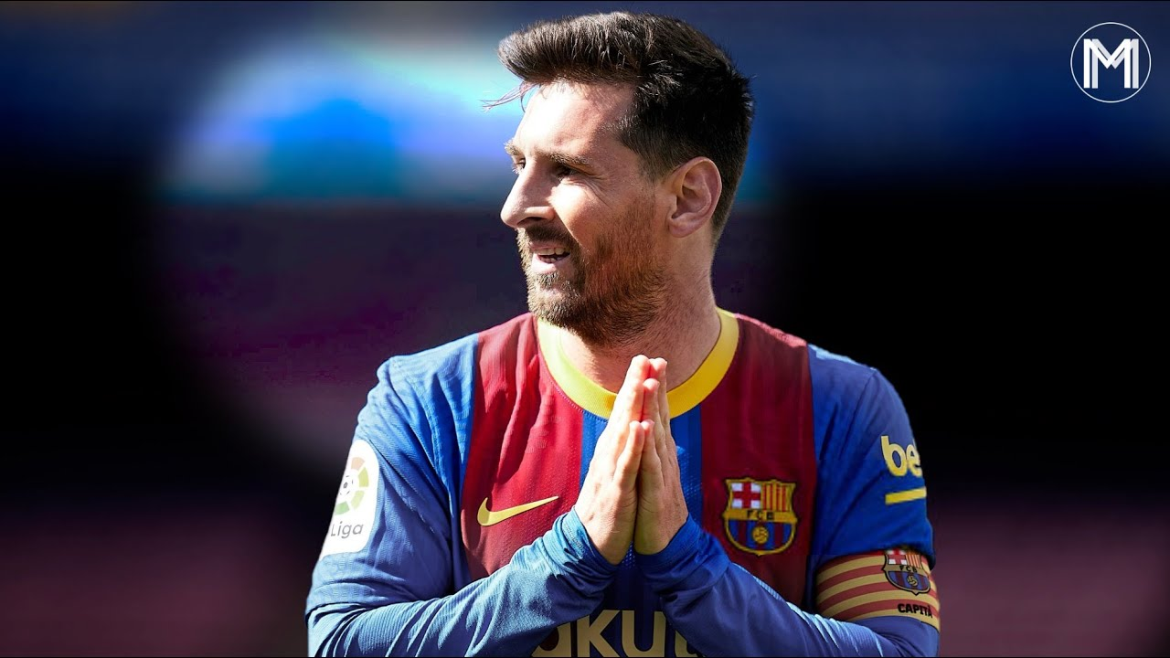 The One Man Show 2021 - Lionel Messi