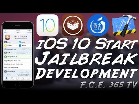iOS 10.3 Jailbreak Development - How is a Jailbreak Made (Explained)