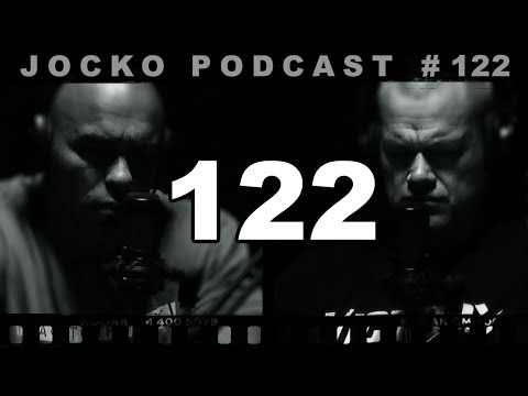 Jocko Podcast 122 w/ Echo Charles: Fortunate Son, Lewis Puller Jr.