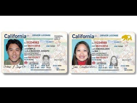 Identificación real ( Real ID )