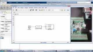 Matlab Simulink STM32F4 Uart Haberleşmesi - PakVim net HD