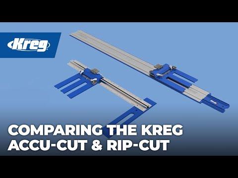 Accu-Cut & Rip-Cut - Breaking Down the Differences