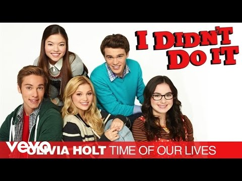 Xxx Mp4 Olivia Holt Time Of Our Lives Quot I Didn 39 T Do It Quot Theme Olivia Holt 3gp Sex