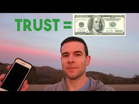 ENCOURAGE TRUST WITH YOUR RIDESHARE PASSENGERS | Uber, Lyft | Higher Ratings & More Tips