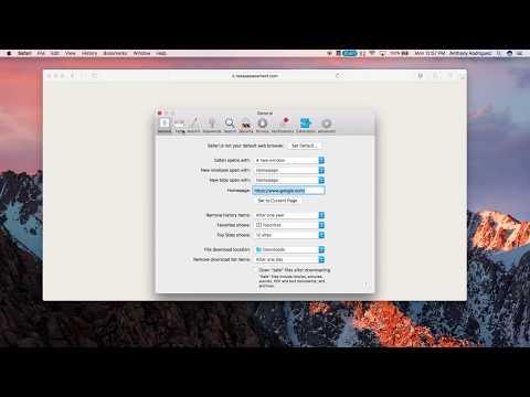 Enable your Adobe Flash Player on Safari