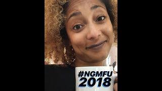 Download #NGMFU 👊 - Amanda Seales Video