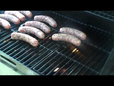 Tips on how to grill Brats