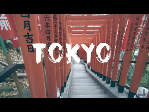 Tokyo Winter Travel Guide | Best Family Itinerary in Tokyo