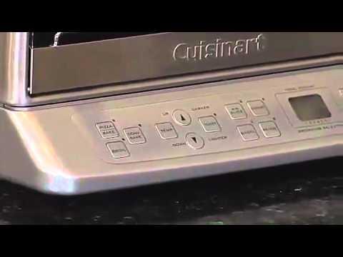 Best Toaster Oven Cuisinart TOB-195