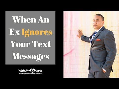 Why Is My Ex Not Responding To My Text Messages Or Calls?