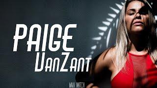 Spotlight   Paige VanZant