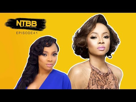 Is Toke Makinwa the Sugarbaby of the year? [NTBB]