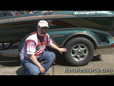 How To Prevent Trailer Tire Blowouts