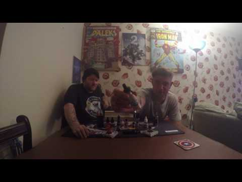 Reece And Stu Review - Fog Werks, Madchester,  Manic vapers, Mrs baker