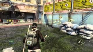 I Present The Invincibility Glitch The Last Of Us Multiplayer Supply Raid 18