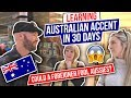 Learning Australian Accent In 30 Days Could A Foreigner Fool Aussies