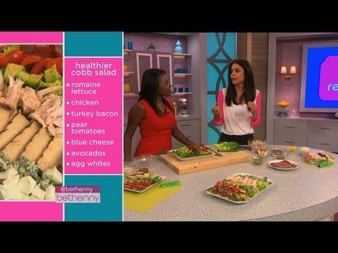 Recipe Renovation: Cobb Salad