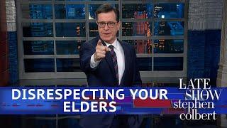 Trump's 2020 Campaign Is Targeting Seniors On Facebook