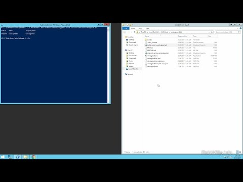 ELK 5 on Ubuntu: Pt. 3 - Installing and Configuring Beats Agents on Windows Clients