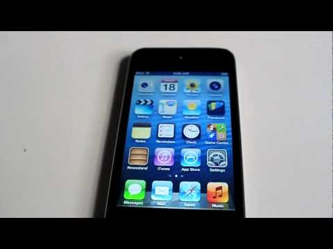 How to Install Cydia on iOS 6 Jailbreak on iPhone 4, iPhone 3GS & iPod Touch 4G