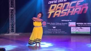 BHARE NAINA | KABIRA | Yaariyan Dance Performance By Step2step Dance Studio