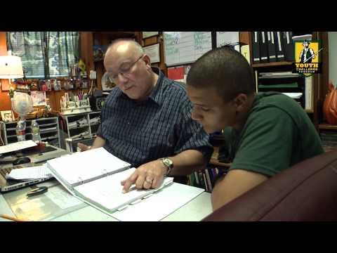 Louisiana Youth Challenge Program