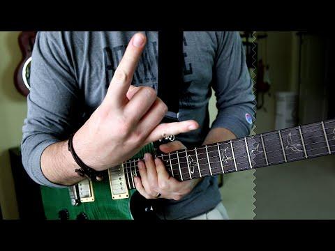 Cool Guitar Noises