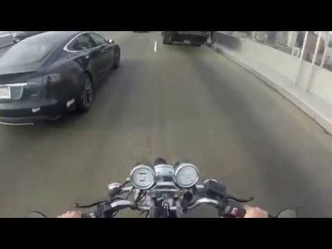 First GoPro Motorcycle Ride