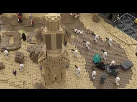 Lego Star Wars Days im Legoland Deutschland//1500 Abo-Special