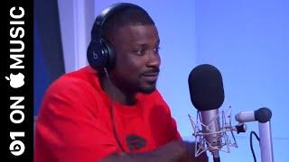 Jay Rock: Relationship with Kendrick Lamar [CLIP]   Beats 1   Apple Music