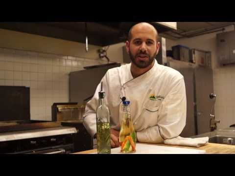 How to Make Your Own Infused Olive Oil   eTundra