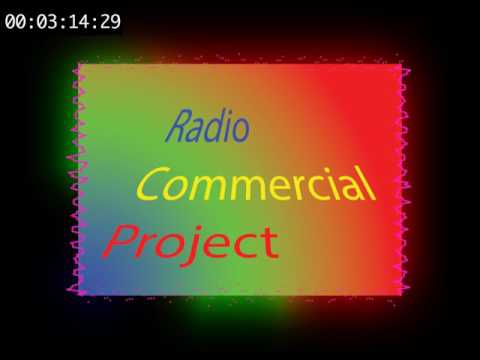 Radio Commercial Project