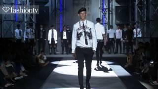 Fashion TV Dsquared2 Milan Men's Fashion Week By: Willard Elvin Estacio 1080p HD