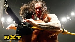 Johnny Gargano vs. Baron Corbin: WWE NXT, Feb. 10, 2016